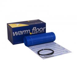 Verwarmingsmatten 160 W/m²...